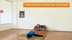 106. Vinyasa Yoga - Flexibilidad | Clase de Vinyasa Yoga para aumentar la flexibilidad y oxigenar los órganos y músculos de nuestro cuerpo. Recuerda trabajar con las bandhas para evitar que la energía salga. Namaste