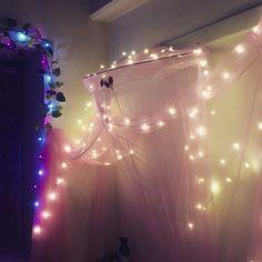 部屋を星空に。100円からできるあなたの部屋のプラネタリウム作り|MERY [メリー]