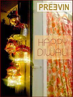Wishing everyone a fabulous Diwali!
