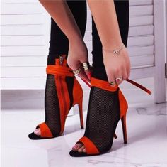Stiletto Boots, High Heel Boots, High Heel Pumps, Pumps Heels, Heeled Boots, Platform Pumps, Stilettos, Ankle Boots, Nylons