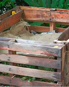 The Big Compost Bin  - Better Homes and Gardens