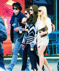 the bling ring.