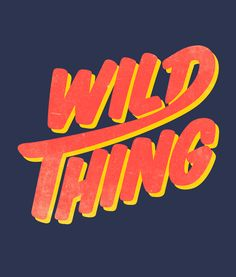 Wild Thing T Shirt Graphic Tees Merch T Shirt For Men Women Price:. The Effective Pictures We Offe Letras Abcd, Le Vent Se Leve, Designers Gráficos, Cyberpunk Aesthetic, Anne With An E, Tee Shirt Homme, Photo Wall Collage, Grafik Design, Mood Quotes