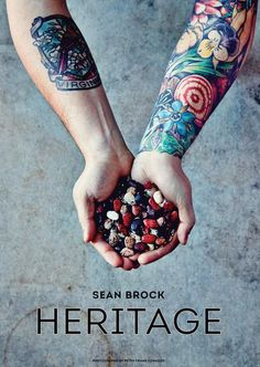"A new book from Sean Brock , who Time magazine called ""the most conspicuously gifted American chef of his generation."""