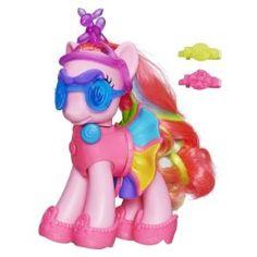 Friendship Is Magic – Fashion Style Pinkie Pie Doll. #mylittlepony