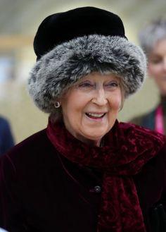 This Week's Extras Princess Haya, Princess Estelle, Princess Alexandra, Feb 13, Duke Of Cambridge, Winter Hats, Things To Come
