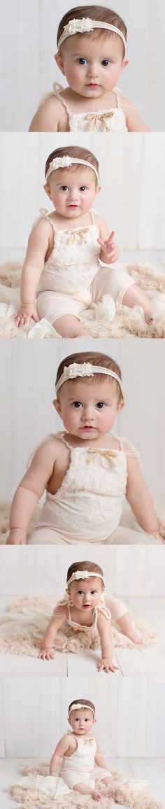 My adorable cousin, Olivia! <3