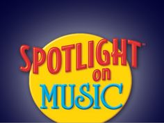 Spotlight on Music web resources for students and teachers.
