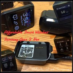Whirlwind of Surprises: Affordable #SmartWatch: Gear 2 Neo #review #ATTMinnesota #tech #ad #techie #technology #Samsung