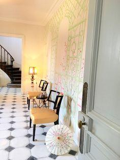 Normandy, Oriental, Home Decor, Cat Breeds, Normandie, Decoration Home, Room Decor, Home Interior Design, Home Decoration