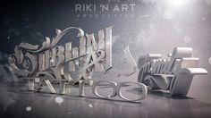 Subliminal Tattoo Family , Riki Morvillo on ArtStation at https://www.artstation.com/artwork/Pq6wB