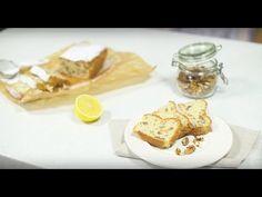 Reteta culinara Chec pufos cu nuca | Bucataras