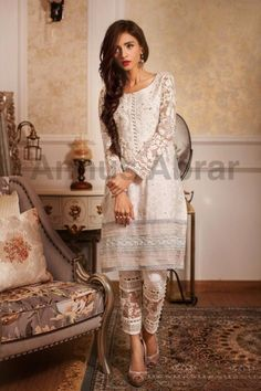 Embroidered Wear