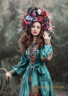 #Ukrainian #Style #Spirit of #Ukraine #Українки - дивовижні!