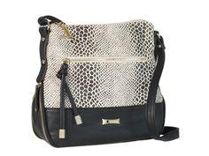 JOANEL #handbag #animalprint #fahsion #spring #newcollection www.joanel.ca
