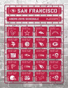 2015 San Francisco 49ers season