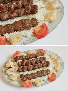 I have been meaning to add this recipe for awhile now. I make this quite a bit since it's one of the things my picky son loves. Shish kabob is really easy to make, but a lot of people seem to have an issue with getting the meat to stick to the skewer. There are …