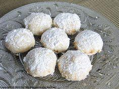 Coconut Orange Snowballs by Kirsten  My Kitchen in the Rockies