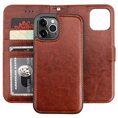 #Bocasl #iPhone12ProMax Wallet Case