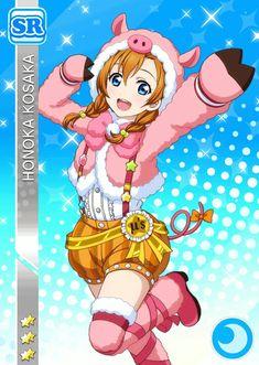 Love live (Honoka)
