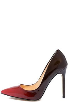 3b39ab7ba28f 90 Best Ombre Pumps images in 2019