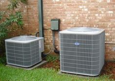 Want to Reduce Home Energy Costs? Start with HVAC Maintenance. Tips for keeping an efficient Heating  AC unit-Every homeowner should know these! #livegreen, #mygreenbirmingham