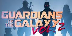 Guardiões da Galáxia Vol. 2 ganha nova imagem com os heróis reunidos