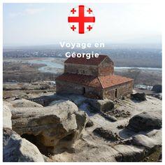 Tous nos articles de blog sur notre séjour en Géorgie. On a débuté par un week-end à Tbilisi avant de poursuivre notre voyage dans les environs de la capitale pour découvrir d'autres aspects de la Géorgie.