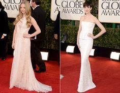 Globo de Ouro 2013: os looks mais incríveis das famosas no tapete vermelho! - Radar Fashion - CAPRICHO