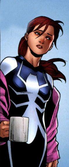 Spider-Girl (Corazón)