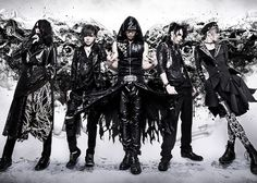 Opening Act: NOCTURNAL BLOODLUST