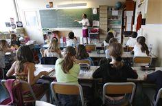Réussiriez-vous un test de grammaire proposé à des élèves de CM2 ?
