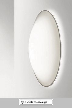 """LUNA-Wall or ceiling lamps that provide widespread diffused light. Ideal for providing general illumination in halls, meeting rooms, corridors, bathrooms, shops    Mounting 
