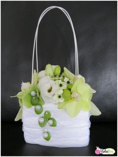 new creation with Bolsa Flora III