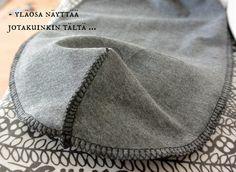 DIY: Rusettipipo - Punatukka ja kaksi karhua Baby Hats, Sewing, Diy, Clothes, Fashion, Baby Sewing, Berets, Sewing Patterns, Outfit