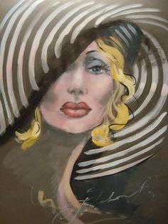Leonard Cohen - Fatima Tomayeva