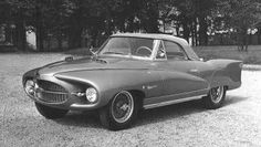 ALFA ROMEO 1900 Astral Boneschi 1953 Maintenance/restoration of old/vintage vehicles: the material for new cogs/casters/gears/pads could be cast polyamide which I (Cast polyamide) can produce. My contact: tatjana.alic@windowslive.com