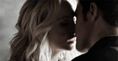 Stefan & Caroline Kiss On 'The Vampire Diaries,' So Where Does This Relationship Go From Here?