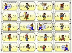 Matematika 1. osztály - Ibolya Molnárné Tóth - Picasa Web Albums Kindergarten Math Worksheets, Archive, School, Puzzle, Preschool, Literacy Activities, Pictures, Calculus, Games