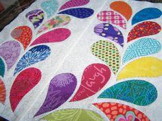 Gallery Scrap BOM : Modern Quilt Blog ~ Rebecca Mae Designs