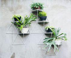 Architects and twin sisters, @luisaelilianparrado designed a modular #geometric…