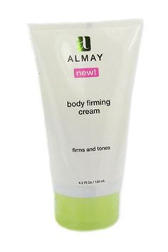 No. 2: Almay Body Firming Cream, $5.99, 6 Best Body Firming Products -- and the 4 Worst