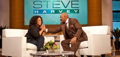 Steve Harvey: The Man Behind The Brand – An Exclusive Interview