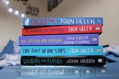 Books, the fault in our stars и john green картинка в we hea Best Books To Read, Ya Books, I Love Books, Book Club Books, Book Lists, Good Books, Book Suggestions, Book Recommendations, Book Memes
