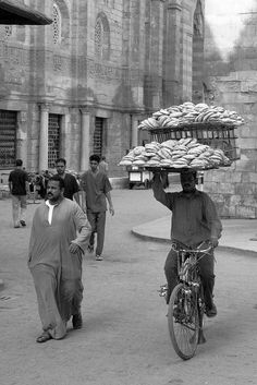 Bread Delivery | Flickr - Photo Sharing!