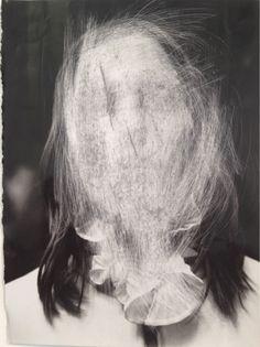 Amie Dicke, Aesthetic Censorship, Phase I, 2012