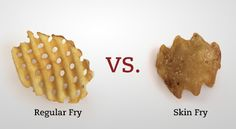This Debate's No Small Potato.