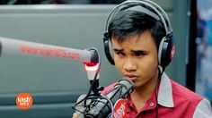 """Carlmalone Montecido covers """"I'll Never Go"""" (Nexxus) LIVE on Wish 107.5 Bus - WATCH VIDEO HERE -> http://philippinesonline.info/trending-video/carlmalone-montecido-covers-ill-never-go-nexxus-live-on-wish-107-5-bus/   WATCH: Tawag ng Tanghalan grand finalist Carlmalone Montecido performs the well-loved OPM hit, """"I'll Never Go,"""" on board the Wish 107.5 Bus. The song was originally performed by the Filipino pop rock band Nexus. In 2005, Erik Santos released hi"""