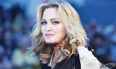 Madonna on Clinton defeat: 'Women hate women'