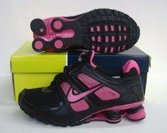 wholesale dealer 26ce7 456ea Aliexpress.com  Comprar Zapatillas NlKE shox corriente zapatos corrientes  para mujeres baratas shox corriente